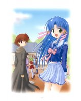 BUY NEW mahoraba heartful days - 105341 Premium Anime Print Poster