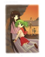 BUY NEW mahoraba heartful days - 105342 Premium Anime Print Poster