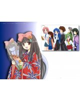 BUY NEW mahoraba heartful days - 105344 Premium Anime Print Poster
