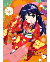 BUY NEW mahoromatic - 126447 Premium Anime Print Poster