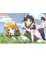 BUY NEW mahoromatic - 167211 Premium Anime Print Poster