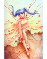 BUY NEW mahou no stage fancy lala - 194511 Premium Anime Print Poster