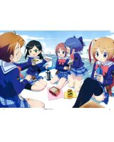 BUY NEW manabi straight! - 116816 Premium Anime Print Poster