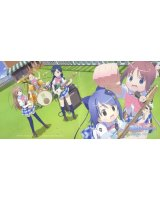 BUY NEW manabi straight! - 126084 Premium Anime Print Poster