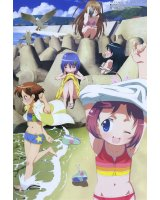BUY NEW manabi straight! - 137698 Premium Anime Print Poster