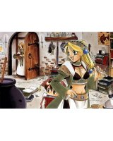 BUY NEW marie no atelier - 27186 Premium Anime Print Poster