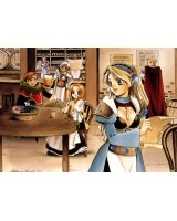 BUY NEW marie no atelier - 27188 Premium Anime Print Poster