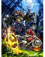 BUY NEW mario bros - 134450 Premium Anime Print Poster