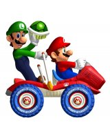BUY NEW mario bros - 140932 Premium Anime Print Poster