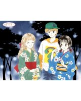 BUY NEW marmalade boy - 144444 Premium Anime Print Poster