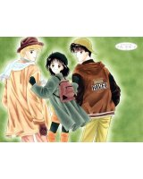 BUY NEW marmalade boy - 144452 Premium Anime Print Poster