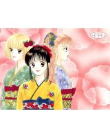 BUY NEW marmalade boy - 144454 Premium Anime Print Poster