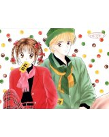 BUY NEW marmalade boy - 144472 Premium Anime Print Poster