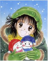 BUY NEW marmalade boy - 181455 Premium Anime Print Poster