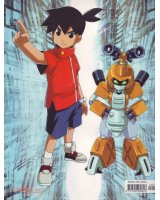 BUY NEW medabots - 113987 Premium Anime Print Poster