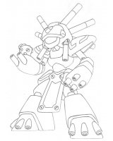 BUY NEW medabots - 144918 Premium Anime Print Poster