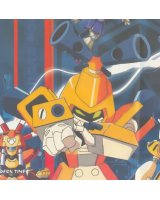 BUY NEW medabots - 145224 Premium Anime Print Poster