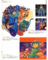 BUY NEW megaman - 10502 Premium Anime Print Poster