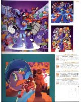 BUY NEW megaman - 10503 Premium Anime Print Poster