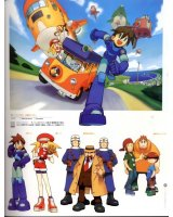 BUY NEW megaman - 10508 Premium Anime Print Poster