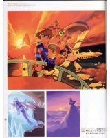 BUY NEW megaman - 10512 Premium Anime Print Poster
