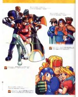 BUY NEW megaman - 10519 Premium Anime Print Poster