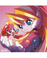 BUY NEW megaman - 109928 Premium Anime Print Poster