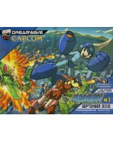 BUY NEW megaman - 116711 Premium Anime Print Poster