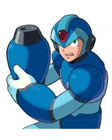BUY NEW megaman - 124436 Premium Anime Print Poster