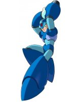 BUY NEW megaman - 124439 Premium Anime Print Poster