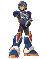 BUY NEW megaman - 124441 Premium Anime Print Poster