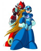 BUY NEW megaman - 124445 Premium Anime Print Poster