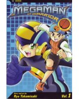 BUY NEW megaman - 124897 Premium Anime Print Poster