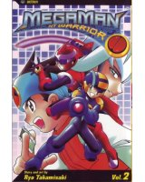 BUY NEW megaman - 124898 Premium Anime Print Poster