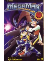 BUY NEW megaman - 125000 Premium Anime Print Poster