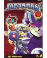BUY NEW megaman - 125011 Premium Anime Print Poster