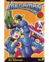 BUY NEW megaman - 125020 Premium Anime Print Poster