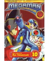 BUY NEW megaman - 125024 Premium Anime Print Poster