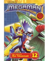 BUY NEW megaman - 132026 Premium Anime Print Poster