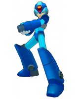 BUY NEW megaman - 135881 Premium Anime Print Poster
