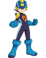 BUY NEW megaman - 136461 Premium Anime Print Poster