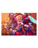 BUY NEW megaman - 136834 Premium Anime Print Poster