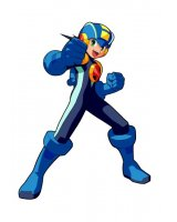 BUY NEW megaman - 136953 Premium Anime Print Poster