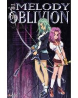 BUY NEW melody of oblivion - 102161 Premium Anime Print Poster