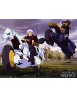 BUY NEW melody of oblivion - 102163 Premium Anime Print Poster