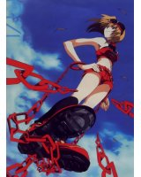 BUY NEW melody of oblivion - 19195 Premium Anime Print Poster