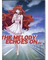 BUY NEW melody of oblivion - 37007 Premium Anime Print Poster