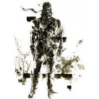 BUY NEW metal gear solid - 10236 Premium Anime Print Poster