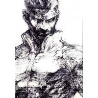 BUY NEW metal gear solid - 10549 Premium Anime Print Poster