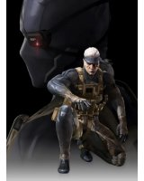 BUY NEW metal gear solid - 109705 Premium Anime Print Poster